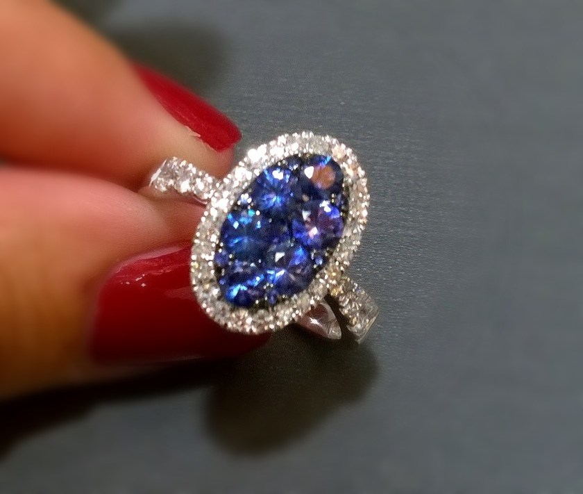 These Are the 10 Best Sapphire Rings in the UK