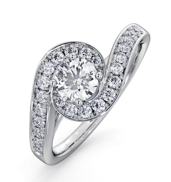 10 Best Unusual and Unique Engagement Rings