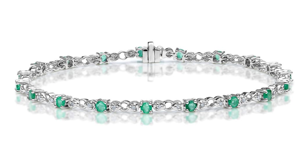 10 Best Emerald Jewellery Pieces