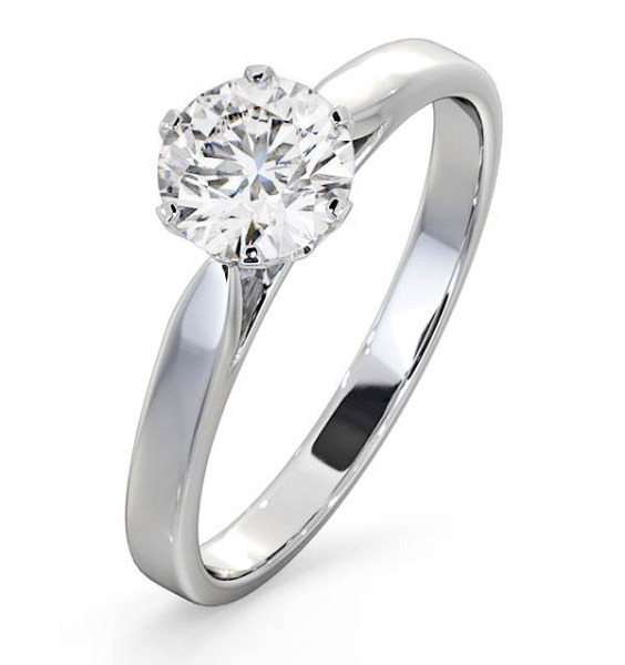 Diamond Vs Gemstone Engagement Rings Which Is Best For You