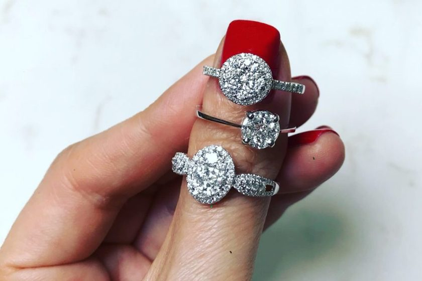 What Is White Gold Everything You Need To Know When Buying Jewellery