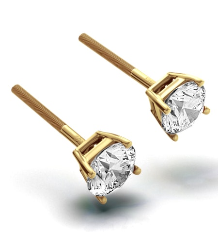men's diamond earrings guide
