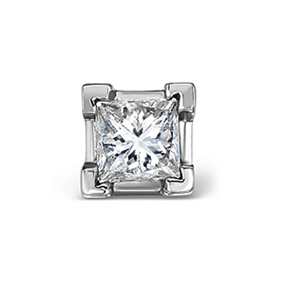 Men's diamond earrings - guide to buying and wearing
