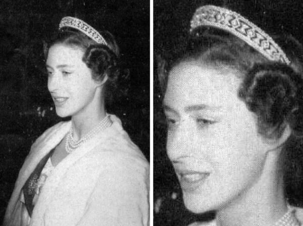 The Lozenge Tiara - A look at Meghan Markle's wedding day jewellery