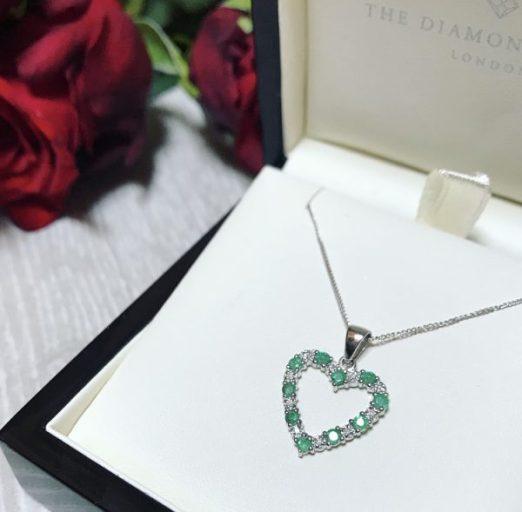 best jewellery push presents