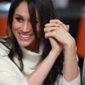 Meghan Markle's diamond cross bracelet - Get the look UK affordable