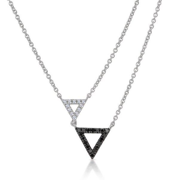 Black Diamond Jewellery for Halloween