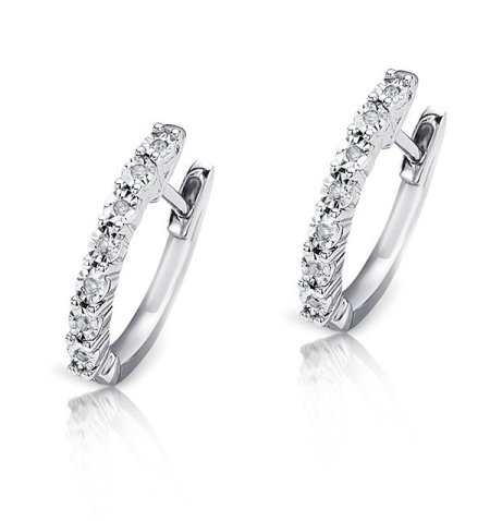 Best Diamond and Gem Earrings