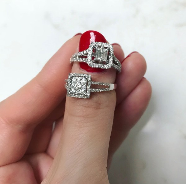 What S The Difference Between Engagement Ring And Wedding Ring: Which Is Better And What's The