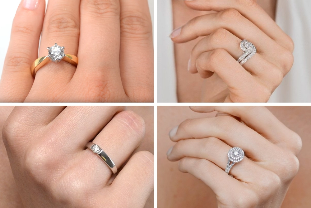 What Setting Is Best For My Engagement Ring Easy Complete Guide