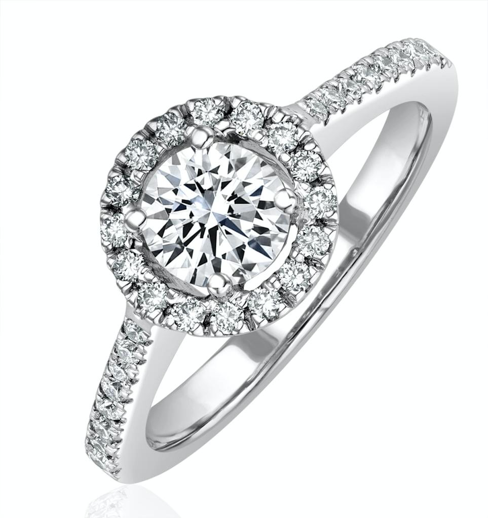 42 Best Matching Engagement and Wedding Rings