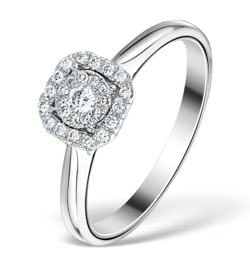 12 Best Diamond Engagement Rings for Christmas