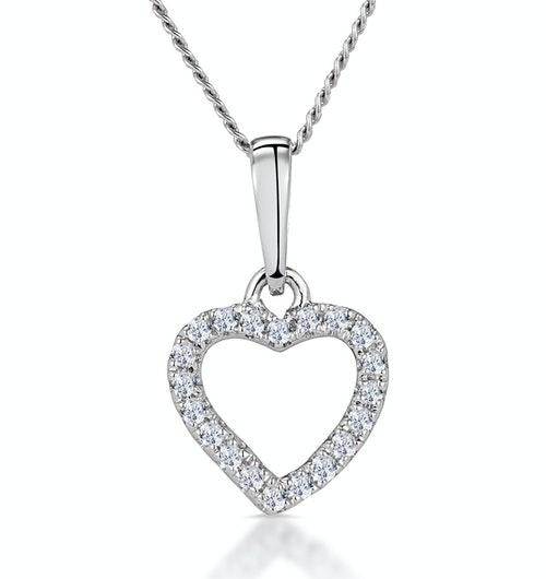 diamond jewellery Christmas gifts under £250