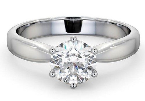 What Type of Engagement Ring Is Best? 3 Best Ring Types