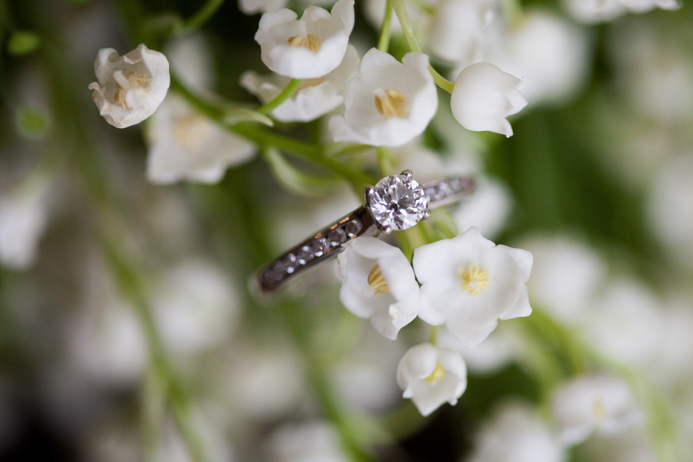 What is the most ethical engagement ring?