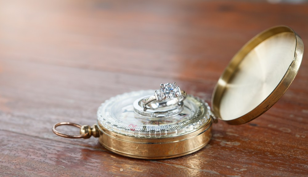 History of Engagement Rings