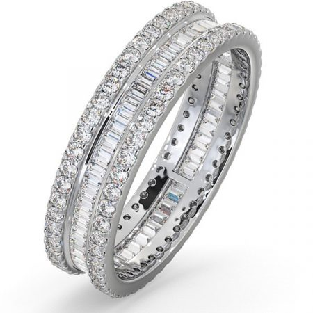 meaning of eternity rings