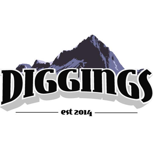 Diggings Logo