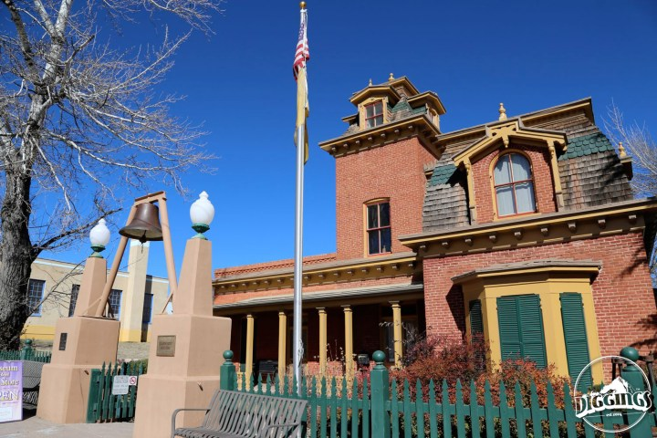 Silver City Museum