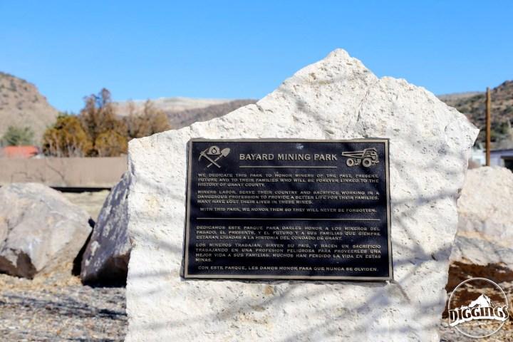 Bayard Mining Park
