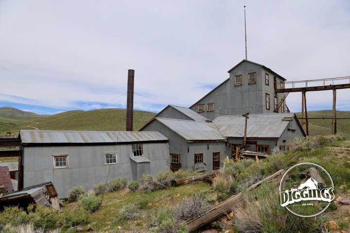 Tucked away in the Eastern Sierras of California, Bodie is a gold-mining ghost town preserved in a state of arrested decay. Yet, in its hey day, Bodie hosted one of the richest gold strikes in California with a peak population ofnearly 10,000 people. Gold and silver extracted from the Bodie Hills totaled in the millions.