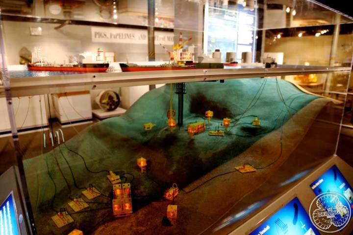 Underwater Diorama