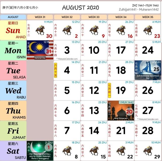 马来西亚2020跑马日历 新!时代媒体