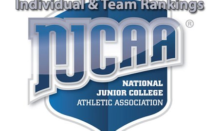 NJCAA Wrestling Rankings