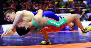 2016 Wrestling World Cup