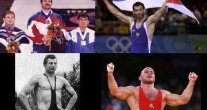 Best Freestyle Olympians