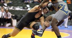 Gable Steveson - Minnesota
