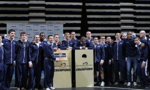 Penn State - Southern Scuffle Champs