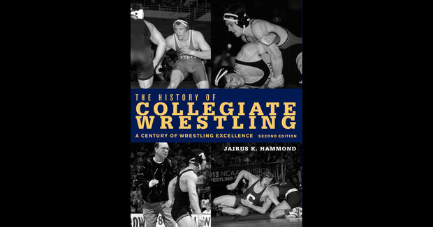 History of Collegiate Wrestling