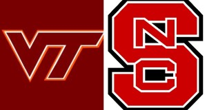 Virginia Tech vs. NC State