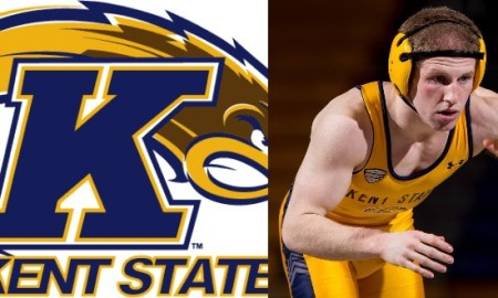 Chance Driscoll, Kent State