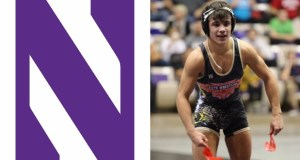 Sebastian Rivera, Northwestern