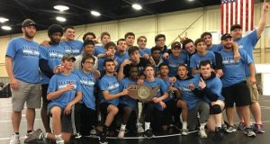 Illinois 2017 Jr Duals Greco Champs