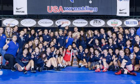 California 2017 Junior WFS Fargo Champs