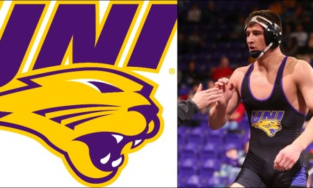 Drew Foster, Northern Iowa