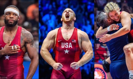 Burroughs, Snyder, Maroulis