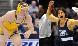 Chance Marsteller, Jered Cortez