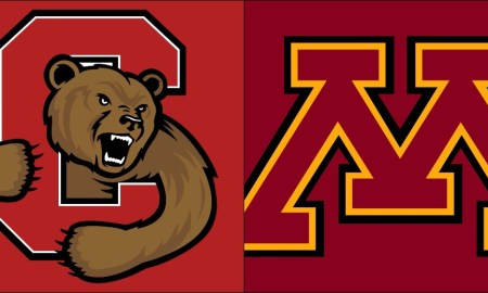 Cornell vs. Minnesota