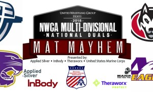 NWCA Division II National Duals