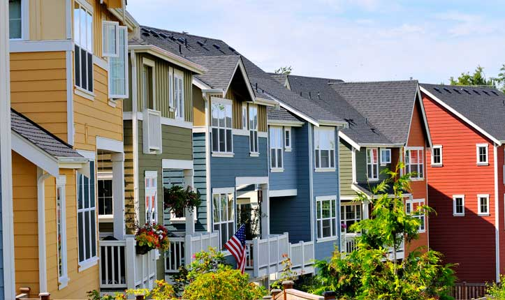 Lincoln Military Housing Acquires Lewis McChord Communitiesu0027 5,139 Units At  Joint Base Lewis McChord