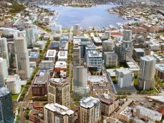 Life Sciences, South Lake Union, BioMed Realty