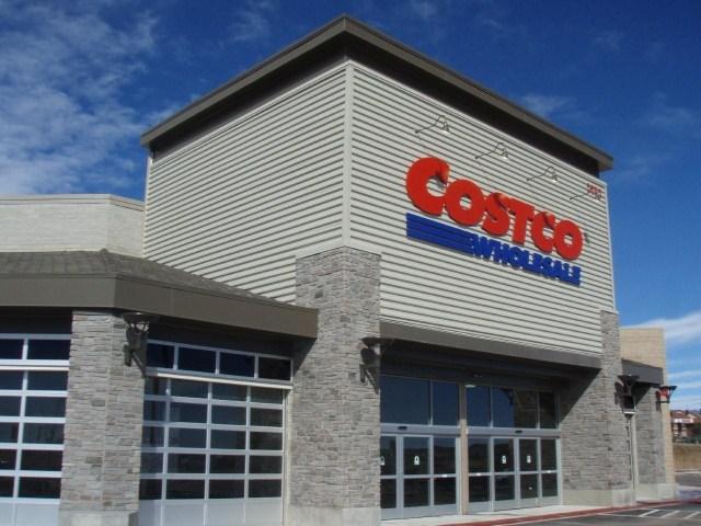 Costco Warehouse, Redmond
