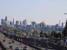 Seattle, JLL, Transit