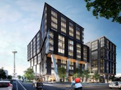 333 Dexter, Kilroy Realty, LEED, South Lake Union, Puget Sound, Seattle
