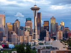 Incentives, Puget Sound, Seattle, Amazon, Expedia, Google