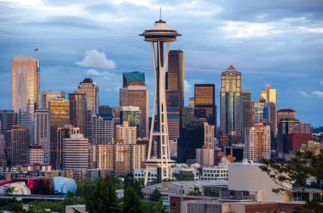 Incentives, Puget Sound, Seattle, Amazon, Expedia, Google